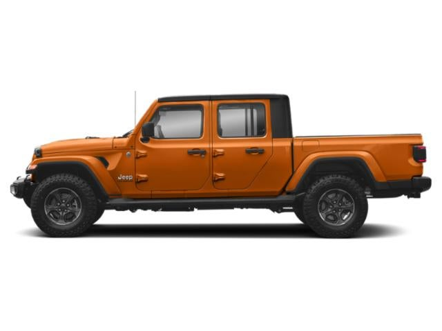 Breeden Dodge Fort Smith Ar >> 2020 Jeep GLADIATOR SPORT S 4X4 in Fort Smith, AR | Fort ...