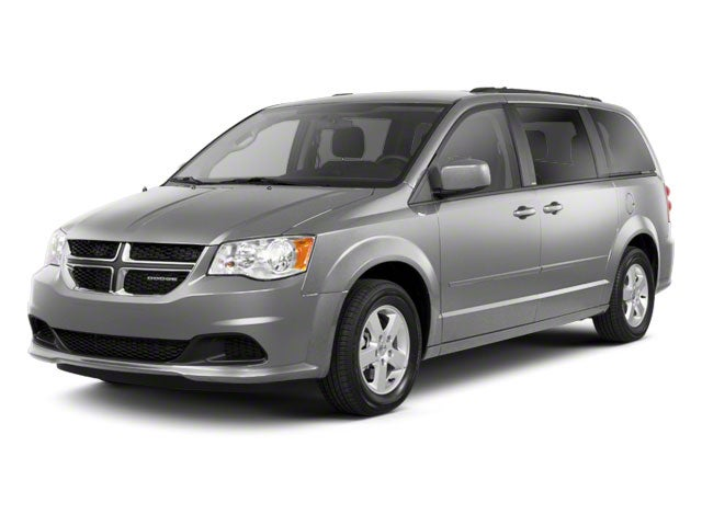 2647de5463 2012 Dodge Grand Caravan SE AVP in Fort Smith
