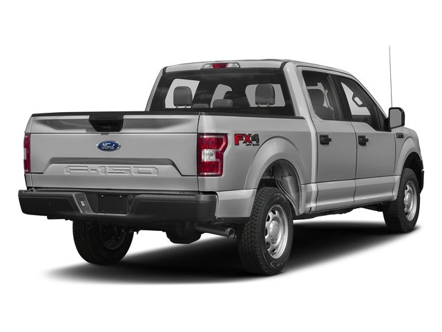 2018 Ford F-150 XLT in Fort Smith, AR | Little Rock Ford F ...